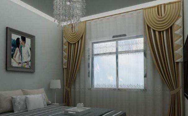 东莞室内窗帘如何搭配 室内窗帘搭配技巧