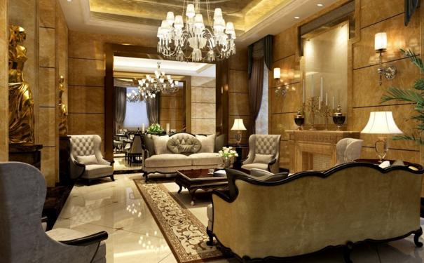 泉州别墅室内如何装修 别墅室内装修设计