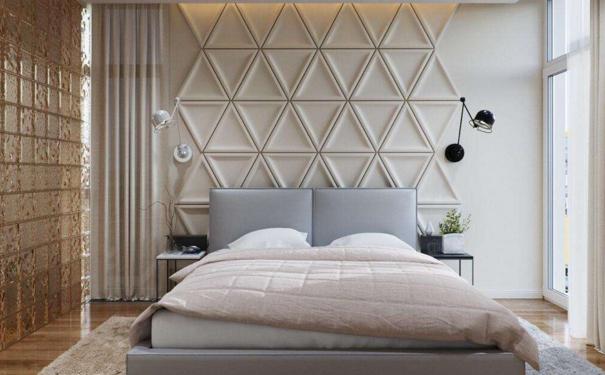 武汉卧室背景墙如何设计 精美的卧室背景墙设计
