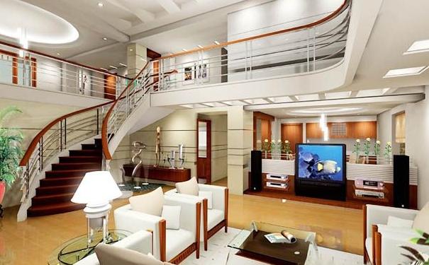 上海复式楼怎么装修 复式楼装修设计