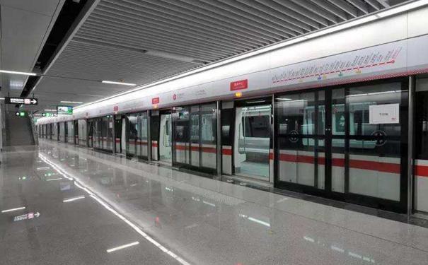 南昌地铁4号线 英雄大桥交通管制