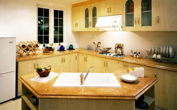 贵阳欧式厨房如何设计 欧式厨房设计要点