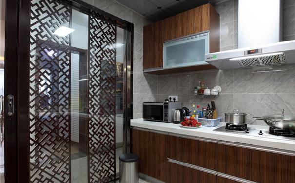厦门中式风格厨房装修要注意什么 中式风格厨房装修注意事项