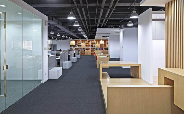 济南办公室怎么装修 办公室装修技巧
