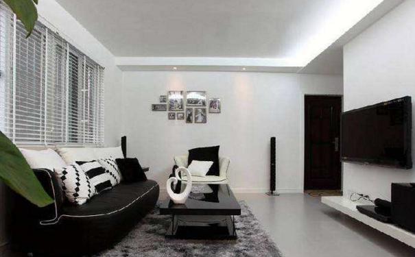 南通小客厅如何设计 小客厅设计技巧