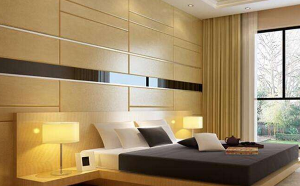 贵阳卧室背景墙如何设计 卧室背景墙设计要点