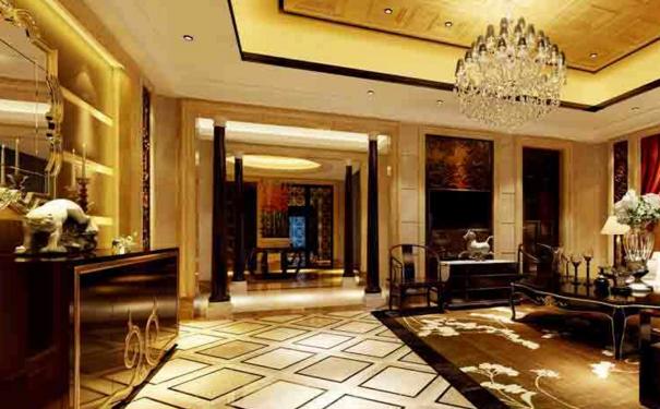 泉州新古典客厅如何设计 新古典客厅设计要点