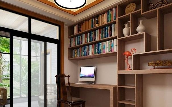 镇江小书房如何设计 小书房设计要点