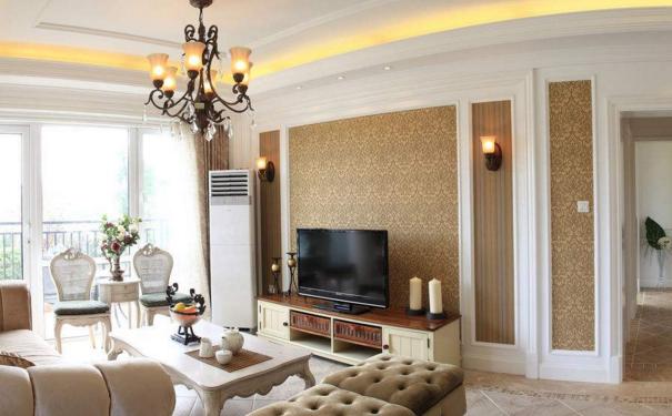 无锡舒适客厅如何设计 客厅设计攻略