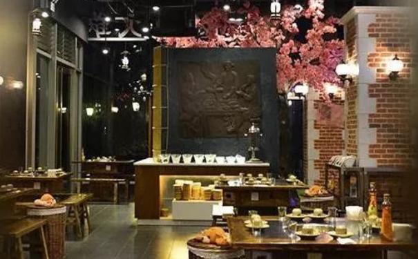 武汉火锅店怎么装修 正确火锅店装修技巧