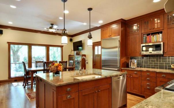 泉州新中式厨房如何设计 新中式厨房设计攻略
