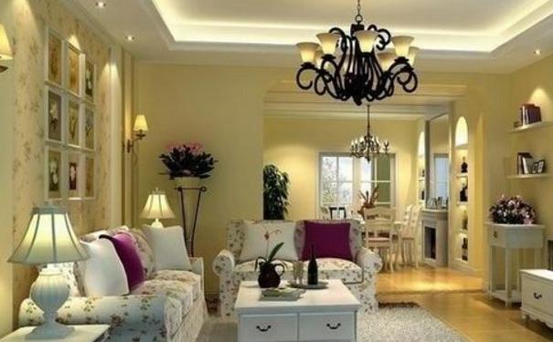 厦门室内装修哪种色彩好 室内装修色彩搭配技巧