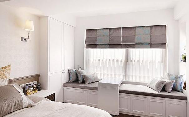 武汉家庭飘窗装修用什么材料好 常见的飘窗材料介绍
