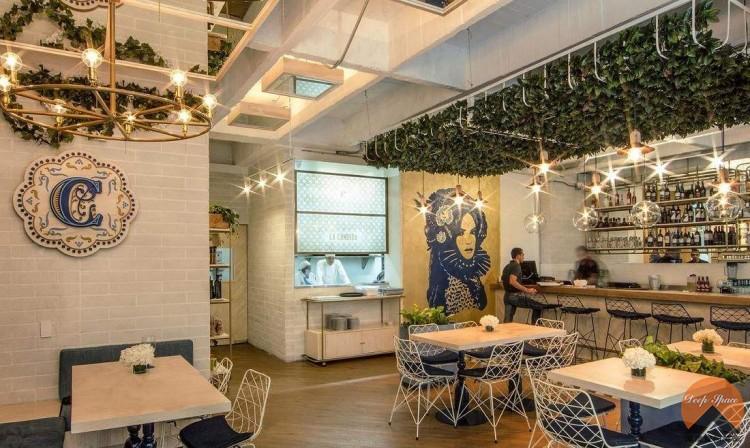 餐饮行业在装修设计时都需要注意什么