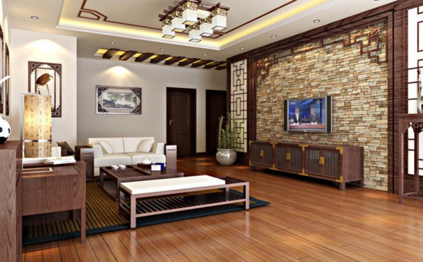 镇江中式客厅怎么打造 中式客厅装修技巧