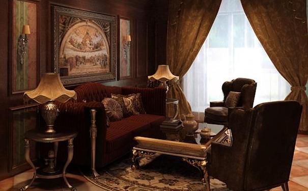 无锡别墅古典美式风格如何设计 别墅古典美式风格装修技巧