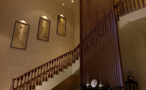 武汉9平米楼梯间怎么设计 9平米楼梯间设计要点