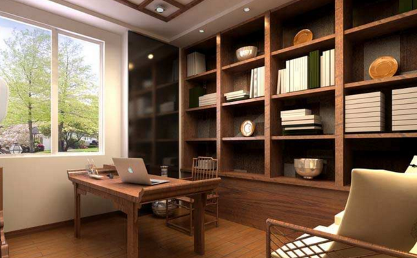 扬州10平米书房如何装修 10平米书房装修技巧