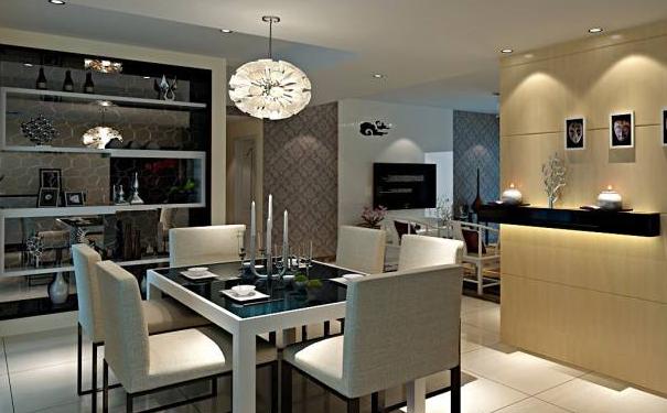 重庆现代风格客厅怎么装修 现代风格客厅装修技巧