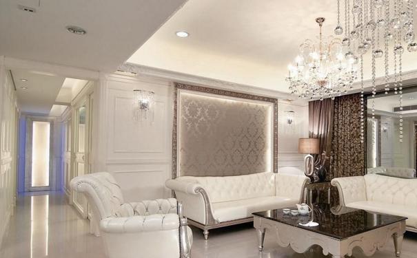 漳州欧式沙发背景墙怎么设计 欧式沙发背景墙设计要点