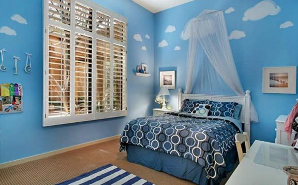 武汉地中海风格卧室怎么装修 地中海风格卧室装修技巧