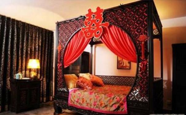 宁波97平中式婚房如何设计 97平中式婚房设计要点