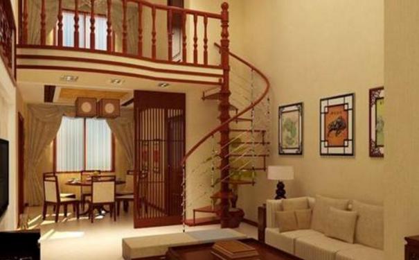 重庆50平小复式楼如何设计 50平小复式楼设计要点