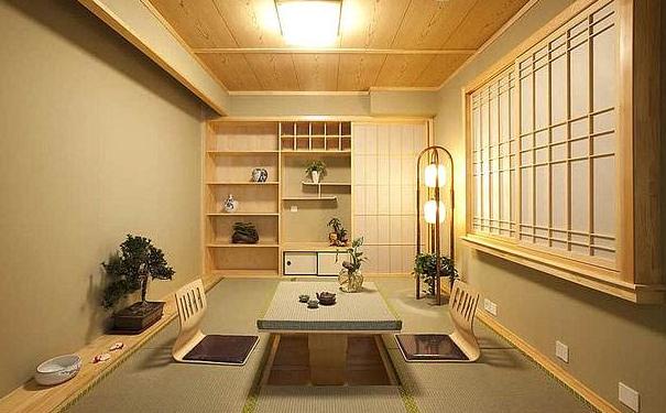 武汉日式风格如何设计 日式风格设计要点