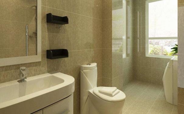 南昌小户型卫生间怎么装修 小户型卫生间装修要点