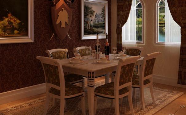 泉州8平米餐厅怎么装修 8平米餐厅装修技巧