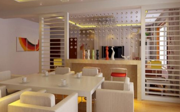 南昌客厅隔断如何设计 客厅隔断设计要点