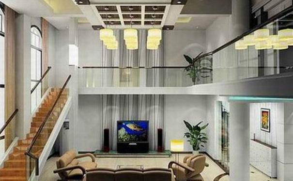 镇江87平跃层房屋如何装修 87平跃层房屋装修技巧