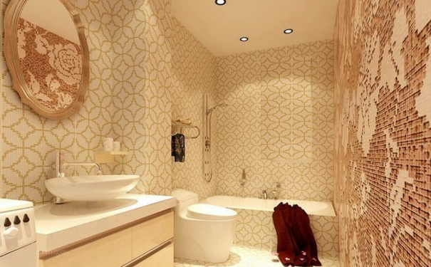 上海9平小卫生间如何装修 9平小卫生间装修技巧