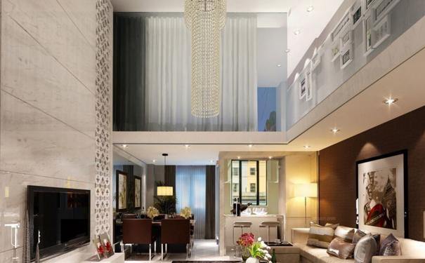 无锡复式楼客厅装修要注意什么 复式楼客厅装修注意事项