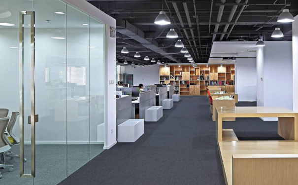 宁波办公室如何装修 办公室装修技巧