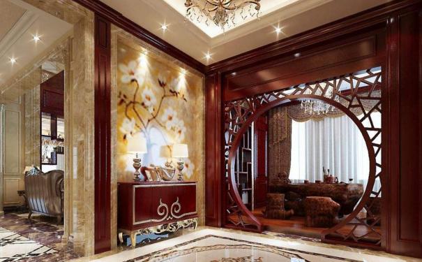 温州欧式别墅如何设计 欧式别墅设计要点