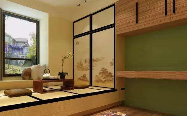南昌日式三居如何设计 日式三居设计要点