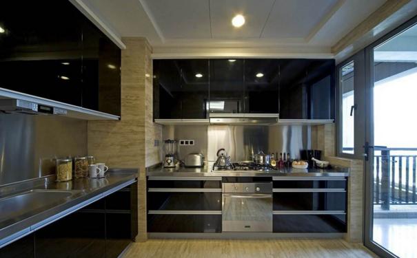 上海整体厨房怎么装修 整体厨房装修技巧
