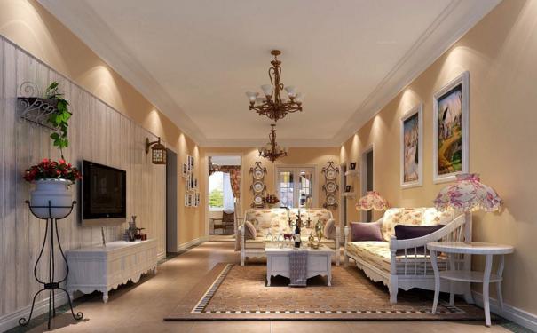 泉州87平小户型客厅怎么装修 87平小户型客厅装修技巧