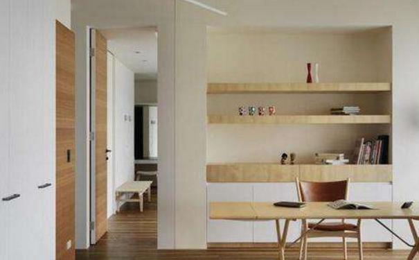 福州10平米书房如何装修设计 10平米书房装修技巧