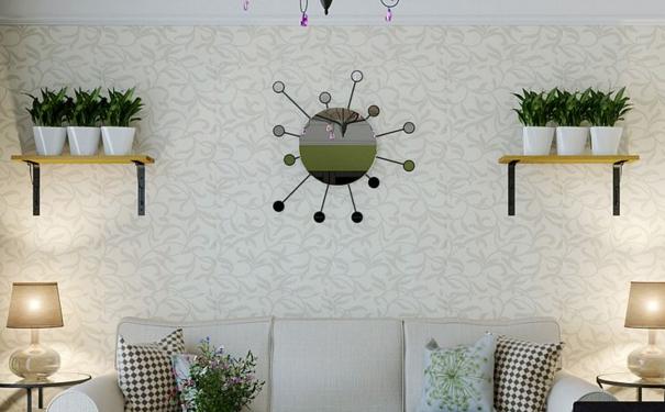 重庆室内墙面如何装饰 室内墙面装饰技巧