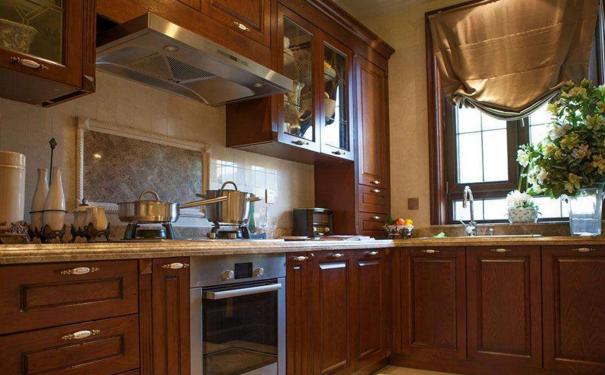 重庆19平厨房如何装修 19平厨房装修技巧