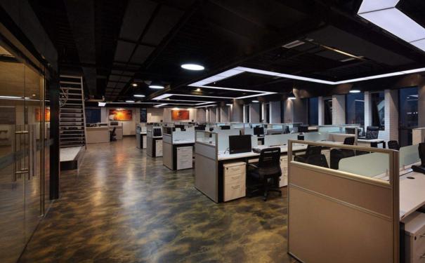福州办公室如何装修 办公室装修技巧