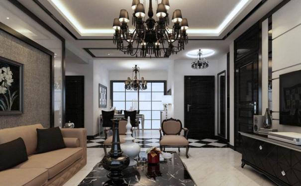 西安后现代家居如何打造 后现代风格装修技巧