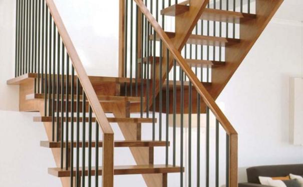 无锡室内楼梯如何装修 复式楼楼梯装修要点