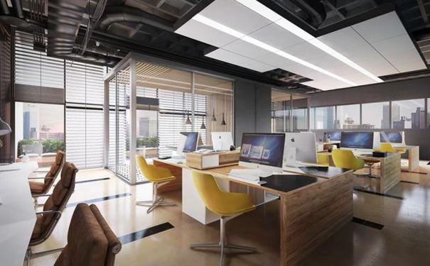 温州小型办公室怎么装修 小型办公室装修技巧
