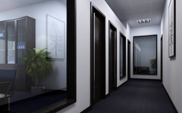 福州办公室背景墙怎么装修 办公室背景墙装修技巧