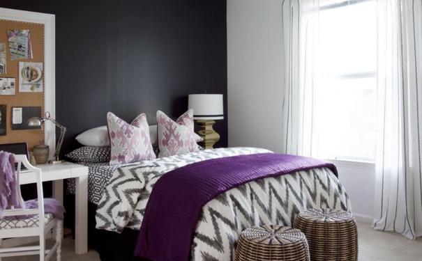 北京卧室颜色如何搭配 卧室色彩搭配方法