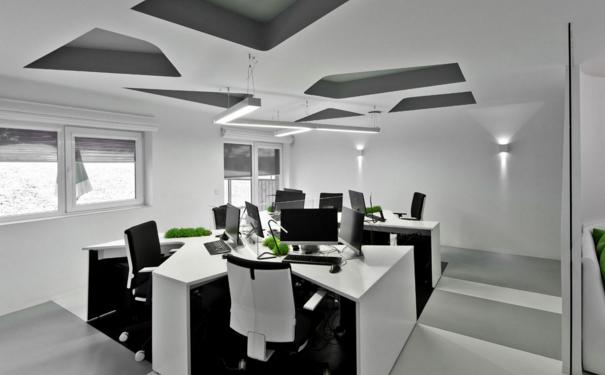 重庆小型办公室怎么装修 小型办公室装修技巧