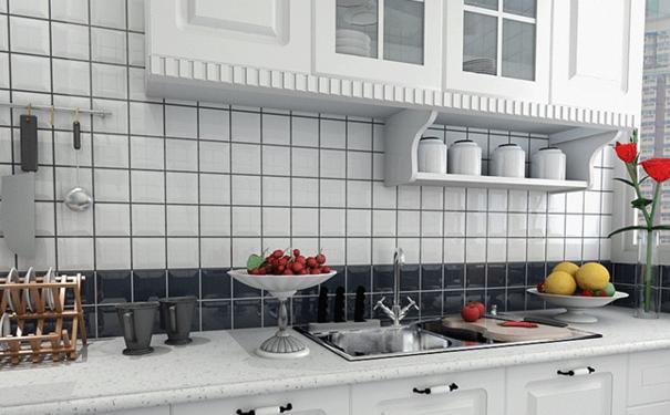 南昌厨卫瓷砖如何装修 厨卫瓷砖装修技巧